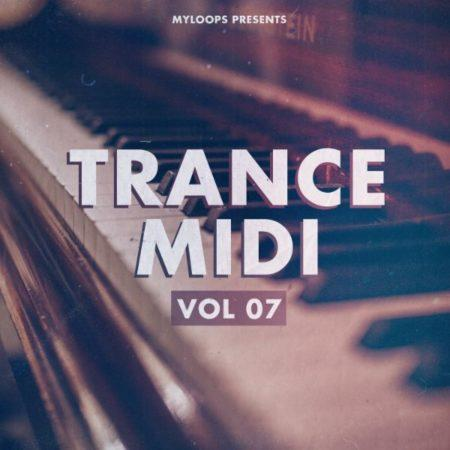 Trance Midi Vol.7 (By TH3 ONE)