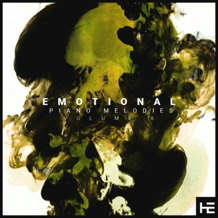 Emotional Piano Melodies Vol 8
