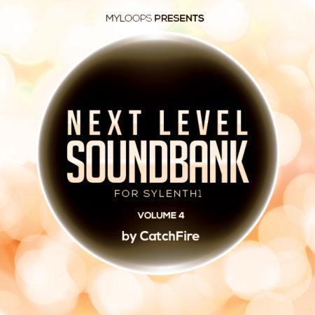 Next Level Sound Bank For Sylenth1 Vol.4