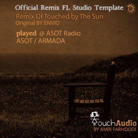 Official ASOT Trance Remix FL Studio Template (By Amir Farhoodi)