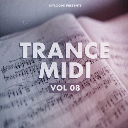 Trance Midi Vol.8 (By TH3 ONE)