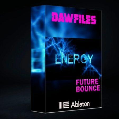 Energy - Future Bounce Ableton Live Template (By BVDSHEDV) Project