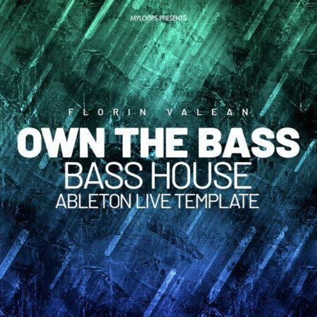 Florin Valean - Own The Bass (Bass House Template)