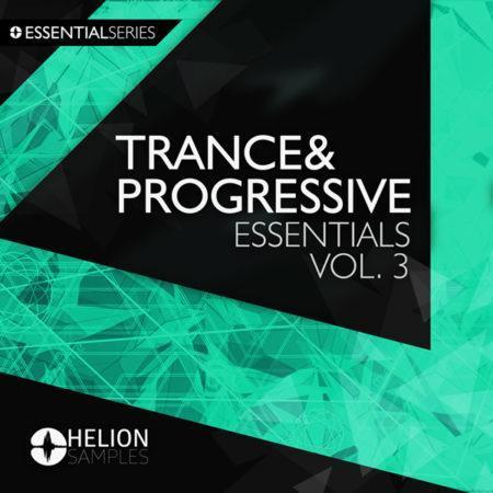 Helion Trance & Progressive Essentials Vol 3