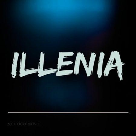 Illenia - Future Bass : Ableton Live Template