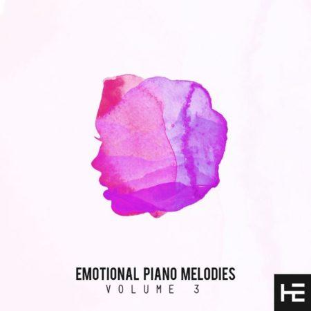 Emotional Piano Melodies Vol 3