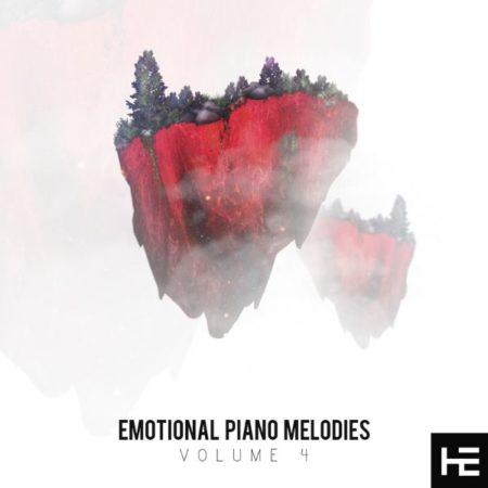 Emotional Piano Melodies Vol 4