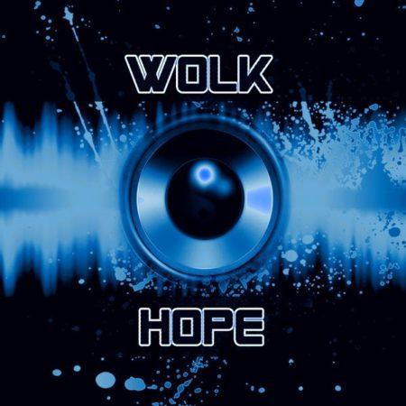 WOLK - Hope (Techno Stems Track)