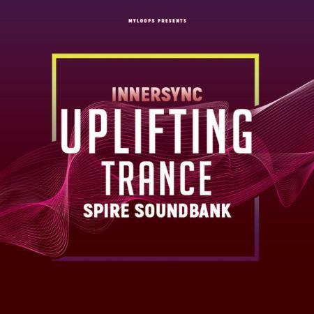 InnerSync Uplifting Trance Soundbank For Spire