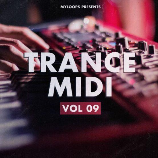 Trance Midi Vol.9 (By TH3 ONE)