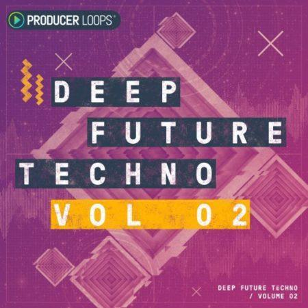 Deep Future Techno Vol 2
