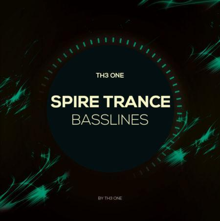Spire-Trance-Basslines-(By-TH3-ONE)