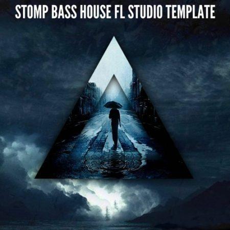 Stomp : Bass House FL Studio Template By Yogara