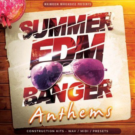 Summer EDM Banger Anthems [600x600]