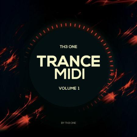 Trance-Midi-Vol.1-(By-TH3-ONE)