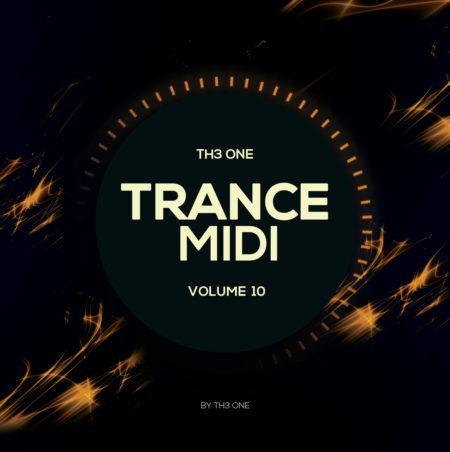 Trance-Midi-Vol.10-(By-TH3-ONE)