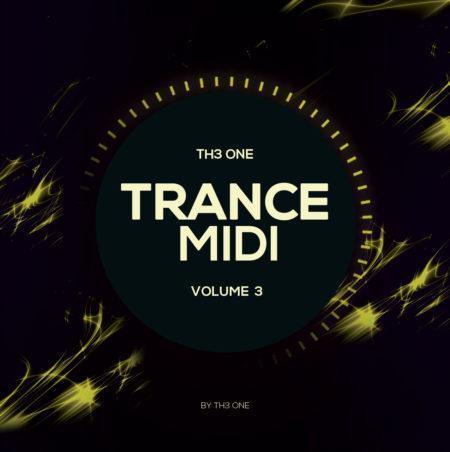 Trance-Midi-Vol.3-(By-TH3-ONE)