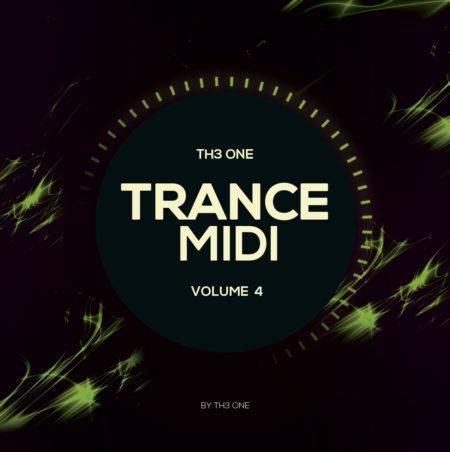 Trance-Midi-Vol.4-(By-TH3-ONE)