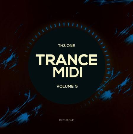 Trance-Midi-Vol.5-(By-TH3-ONE)