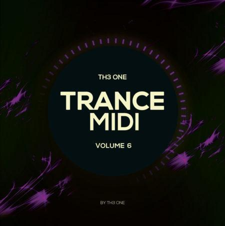 Trance-Midi-Vol.6-(By-TH3-ONE)