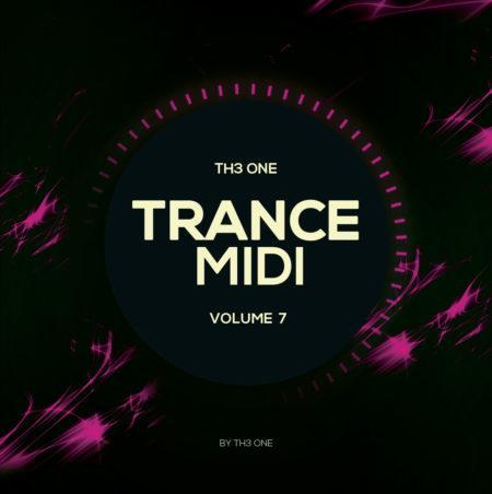 Trance-Midi-Vol.7-(By-TH3-ONE)