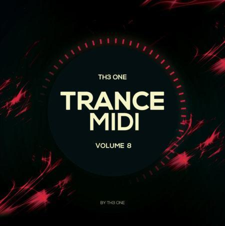 Trance-Midi-Vol.8-(By-TH3-ONE)