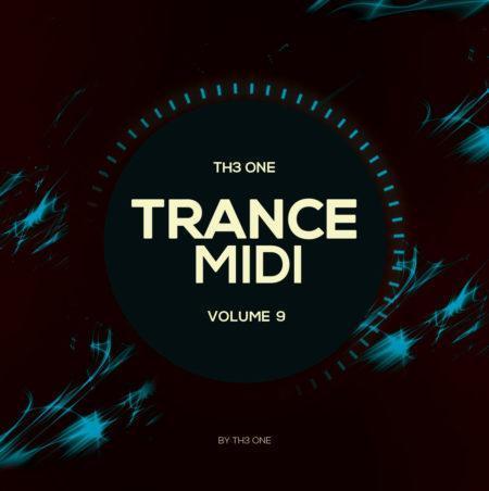 Trance-Midi-Vol.9-(By-TH3-ONE)