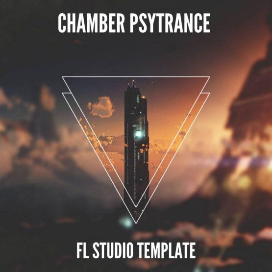Chamber Psytrance FL Studio Template (By Yogara)