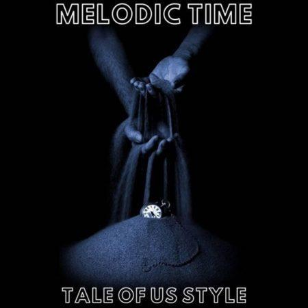 Melodic Time - Tale Of Us Style Melodic Techno Ableton Template (Only Native Ableton VST & Plugins)