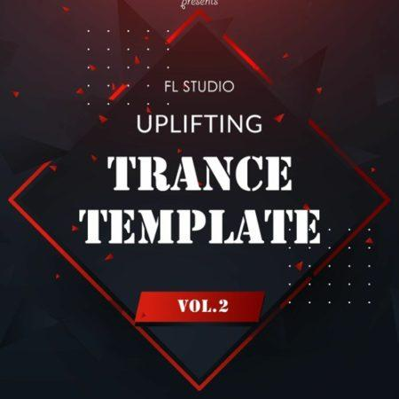 Vinilos Audio – FL Studio Uplifting Trance Template Vol.2