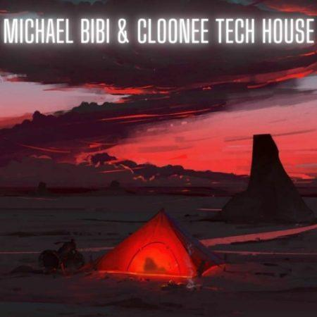 Michael Bibi / Cloonee Tech House Ableton Live Template (By Steven Angel)