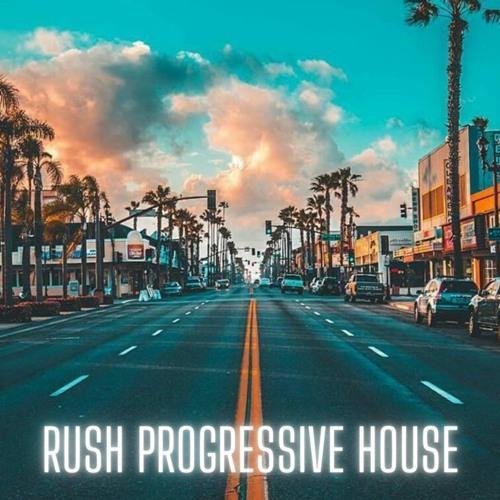 Rush Progressive House FL Studio Template (By NewWave)