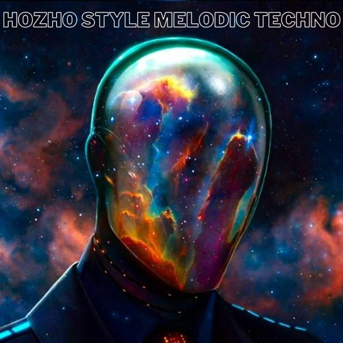 Hozho Style Melodic Techno - Ableton Live Template