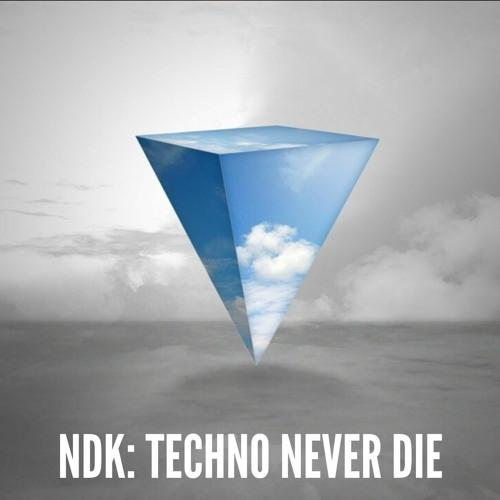 SK0040 NDK Techno Never Die + Bonus Ableton Live Template