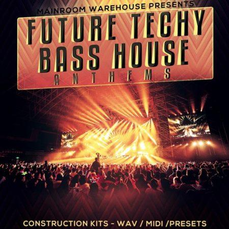 Future Techy Bass House Anthems
