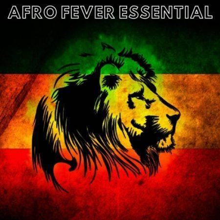 Afro Fever Essential Sample Pack & Ableton Live Template (By Steven Angel)