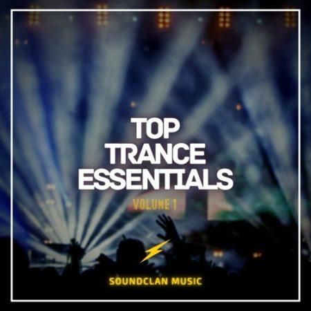 Top Trance Essentials Volume 1