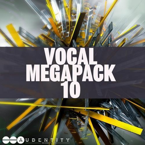 Vocal Megapack 10