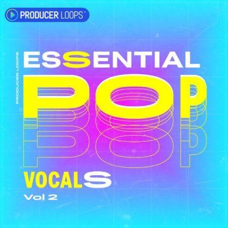 Essential Pop Vocals Vol 2