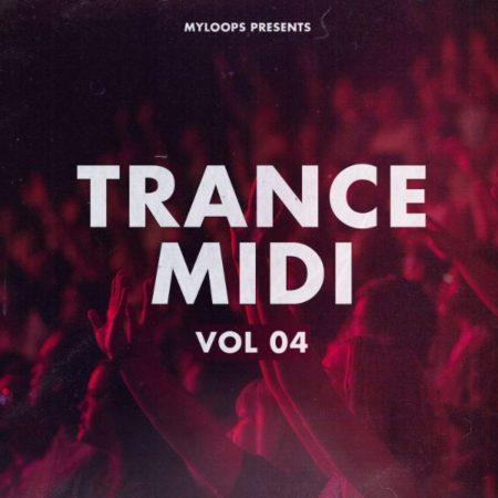 Trance Midi Vol.4 (By TH3 ONE)