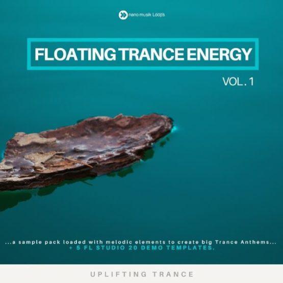 Floating Trance Energy