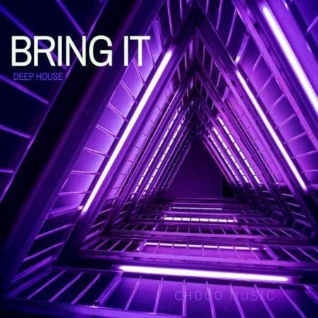 Bring It (Deep House Ableton Live Template)