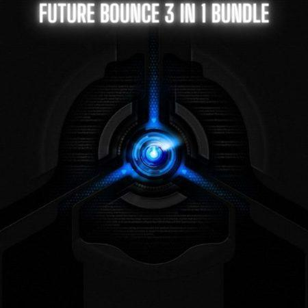 Future Bounce 3 in 1 Template Bundle (By BVDSHEDV)