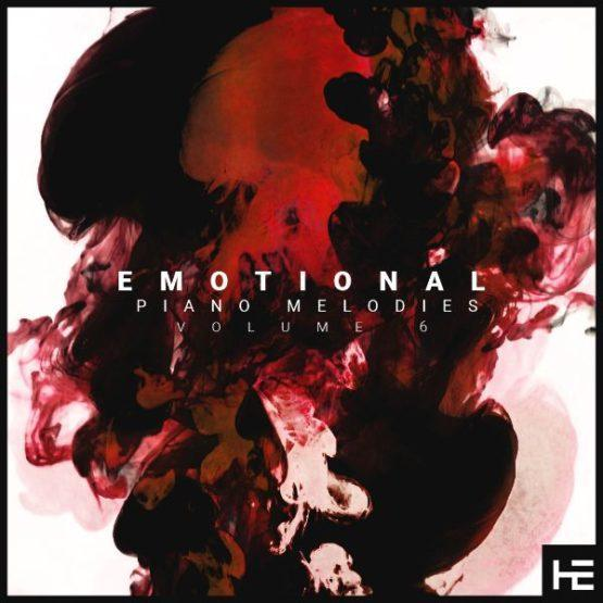 Emotional Piano Melodies Vol 6