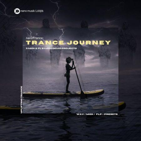 nanoTRANCE: Trance Journey