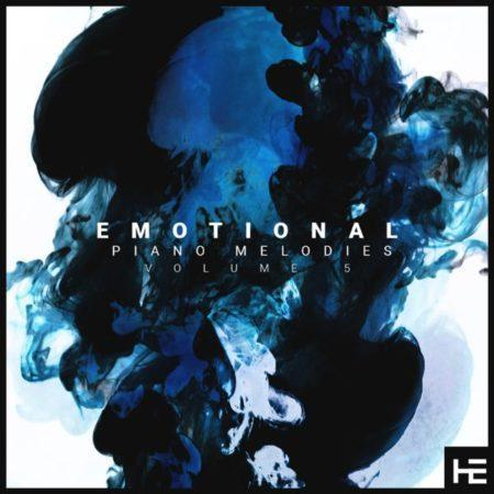 Emotional Piano Melodies Vol 5