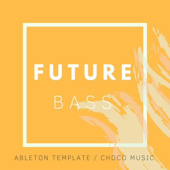 Sun Rain (Ableton Future Bass Template)
