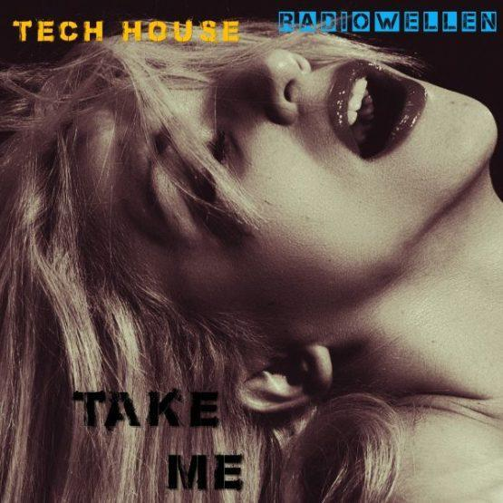 Tech House Ableton Template - Take Me (By Radiowellen)