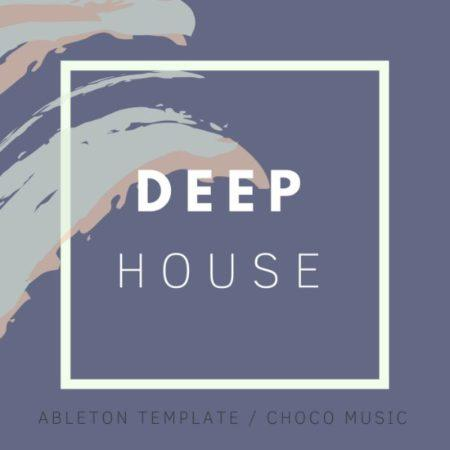 Selected Style / Deep House Ableton Live Template