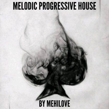 Melodic Progressive House FL Studio Template Vol.1 (By meHiLove)
